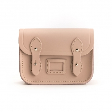 The Cambridge Satchel Company Tiny Satchel - Roan Matte