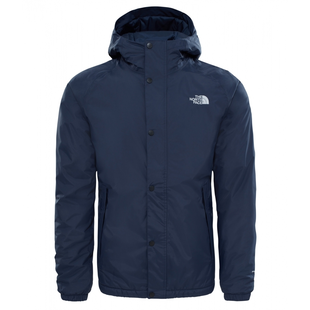 The North Face The North Face Berkeley Insulated Shell Mens Jacket