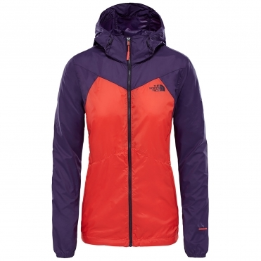 The North Face Flyweight Womens Hoodie
