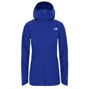 The North Face Hikesteller Parka Womens Shell Jacket