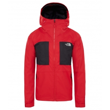 The North Face Purna 2L Mens Jacket