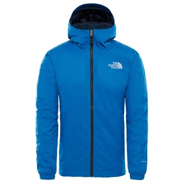 The North Face Quest Insulated Mens Jacket