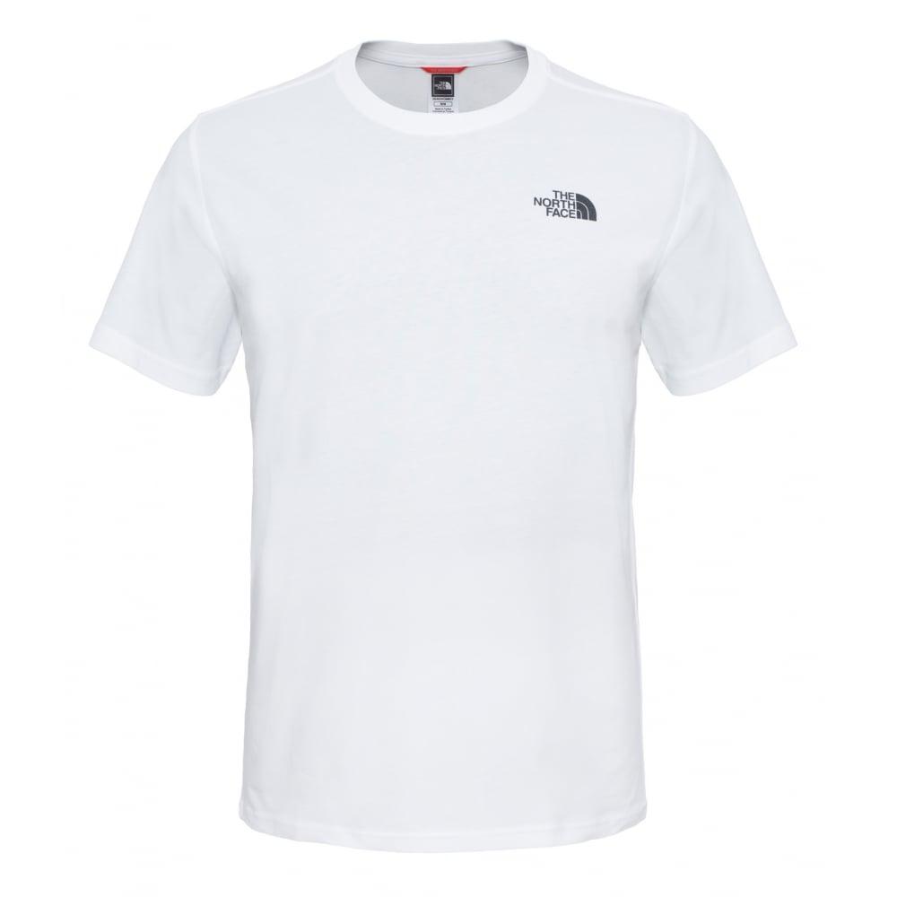 the best attitude 876f5 1bc3c S/S Redbox Mens T-Shirt