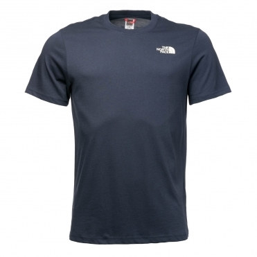 The North Face S/S Redbox Mens T-Shirt