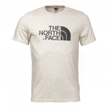 The North Face Short Sleeve Easy Mens Tee