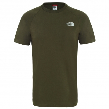 The North Face SS North Faces Mens Tee