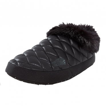 The North Face Tent Womens Fur Mule IV
