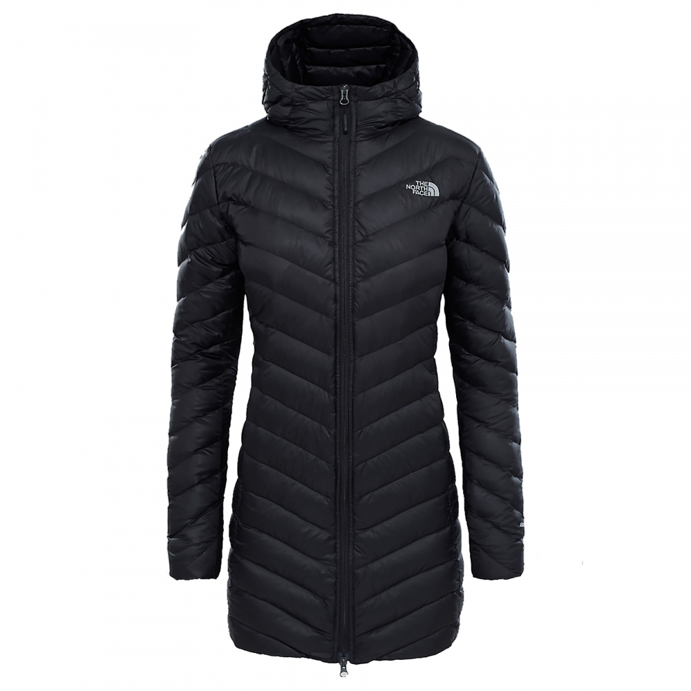 the north face tevail womens parka damen from cho. Black Bedroom Furniture Sets. Home Design Ideas