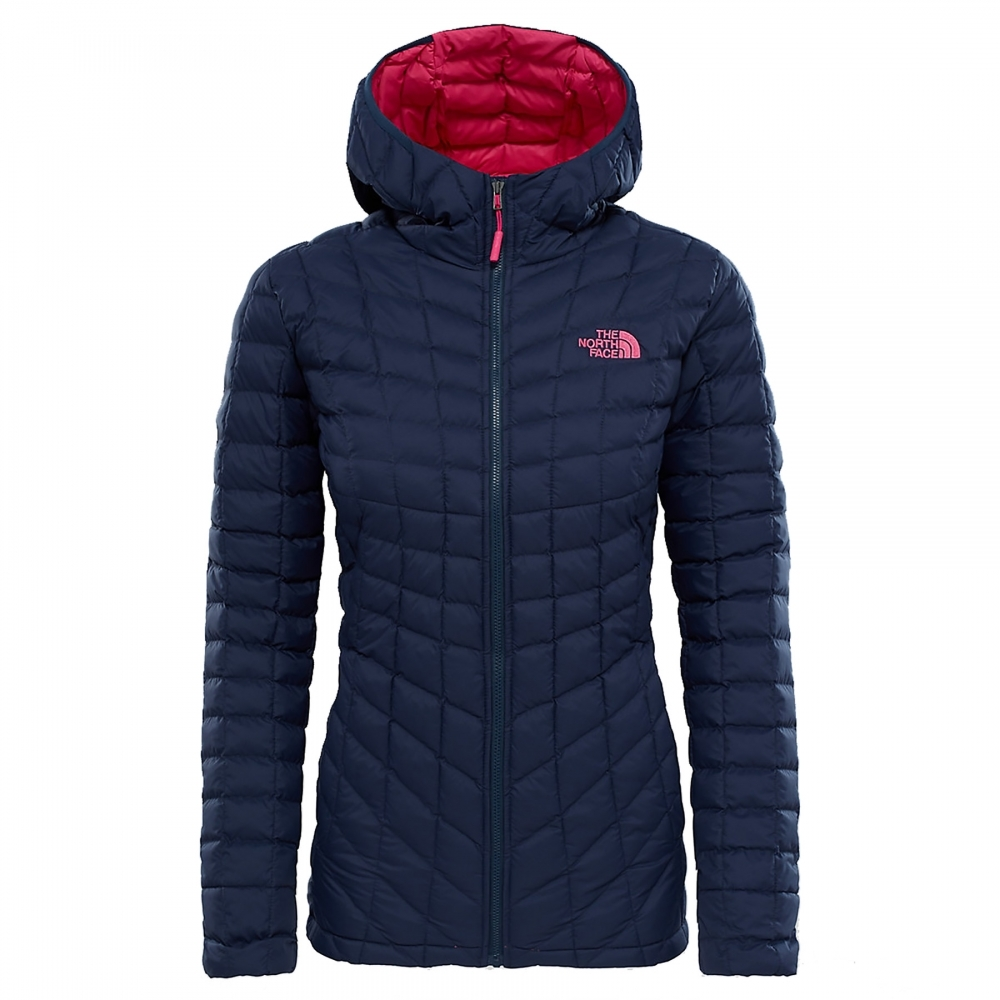 The North Face The North Face Thermoball Womens Hoodie
