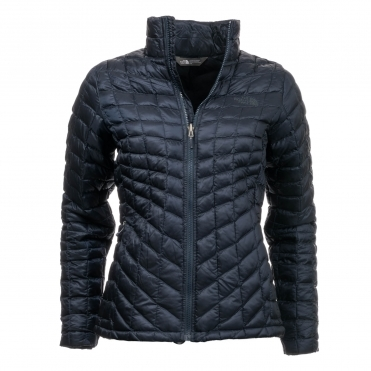 The North Face Thermoball Zip Womens Jacket