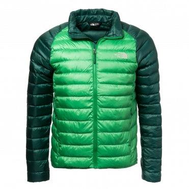 The North Face Trevail Mens Jacket