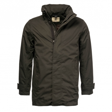 Thornbill Mens Parka