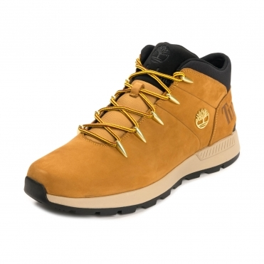 Timberland Fieldtrekker Mens Boot