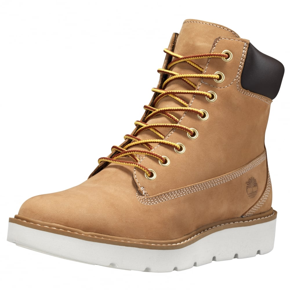 Timberland Kenniston 6 Inch Lace Up Womens Boot - Schuhe from CHO ... 7edb0783af