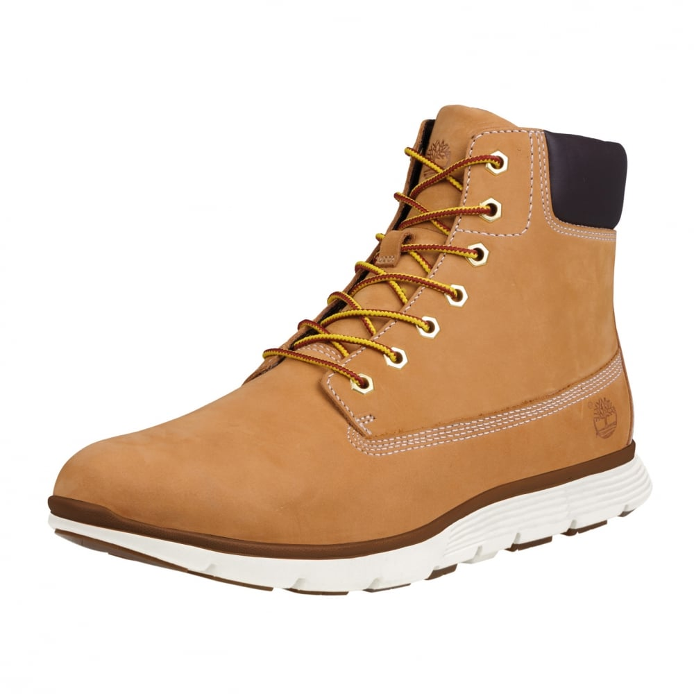 Timberland Timberland Killington 6 Inch Mens Boot