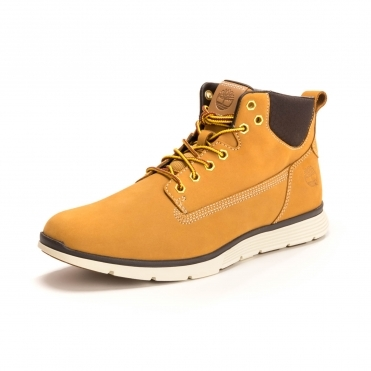 Timberland Mens Killington Chukka Boot A/W 18