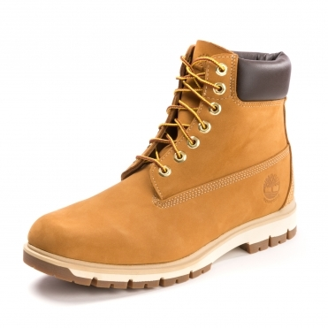 Timberland Radford 6 Inch Waterproof Mens Boot