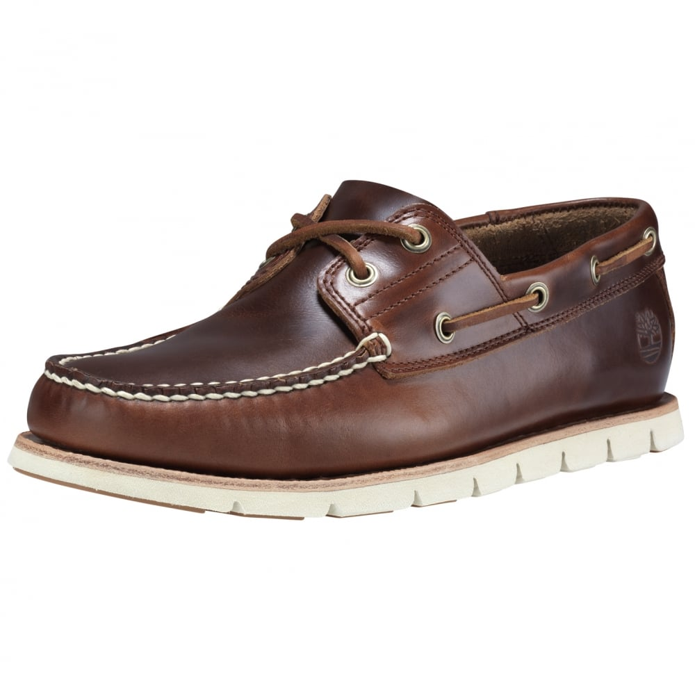 Timberland Timberland Tidelands 2 Eye Mens Shoe
