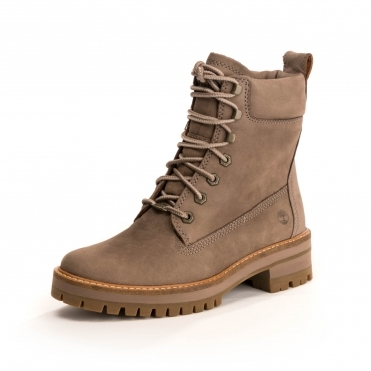 Timberland Womens Courmayeur Vally Boot