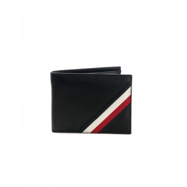 Tommy Hilfiger Downtown Mens Flap And Coin