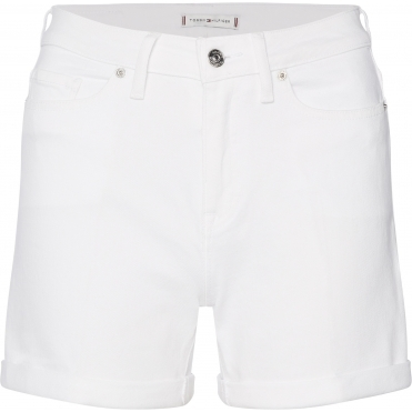 Tommy Hilfiger Womens Rome Short