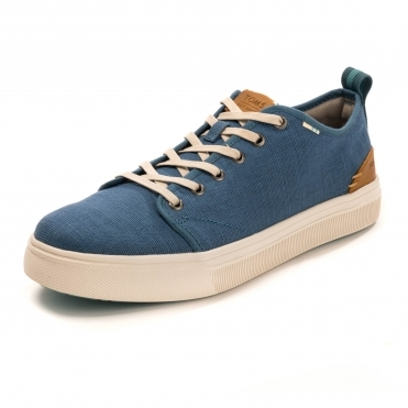 TOMS Airforce Travel Lite Low Heritage Mens Trainer