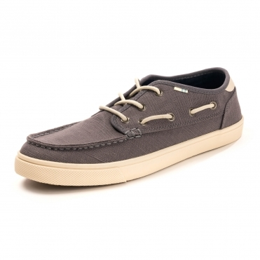 TOMS Shade Heritage Canvas Mens Dordo Caslp