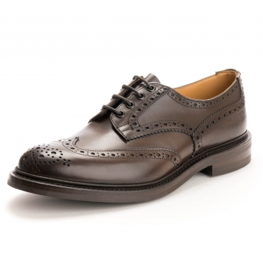Trickers Mens Bourton Shoe