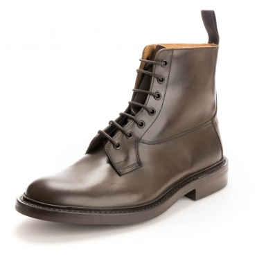 Trickers Mens Burford Boot