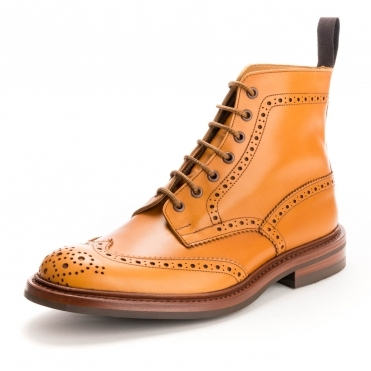 Trickers Mens Stow Boot