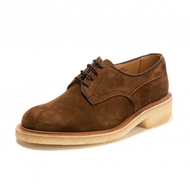 Trickers Mens Woodstock Ridge Kudu Shoe