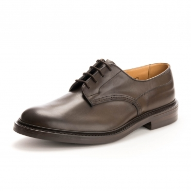 Trickers Mens Woodstock Shoe