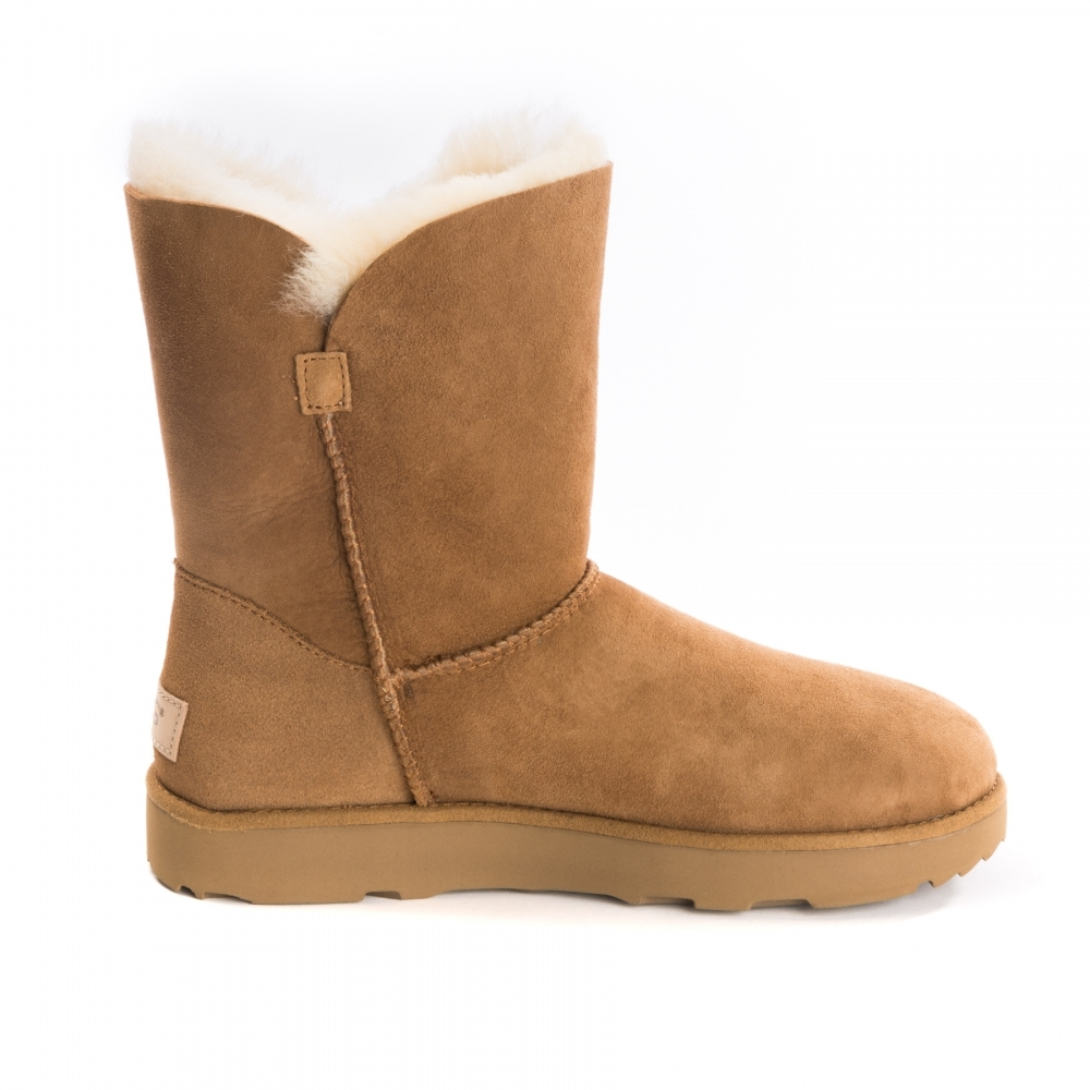Classic Womens Cuff Short Short Boots Cuff Classic 76Ybygf