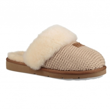 UGG Cozy Knit Womens Slipper