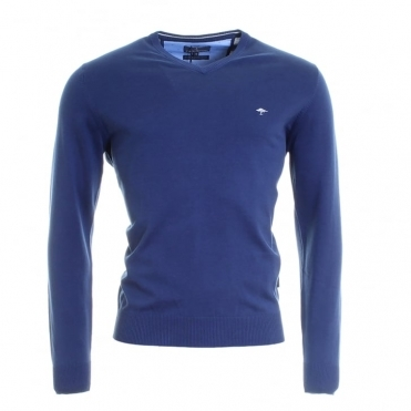 V-Neck Mens Jumper