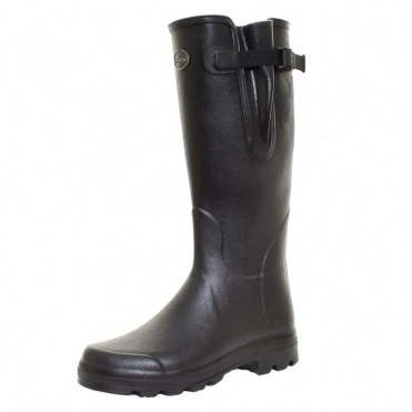 Vierzon Jersey Mens Wellington Boot