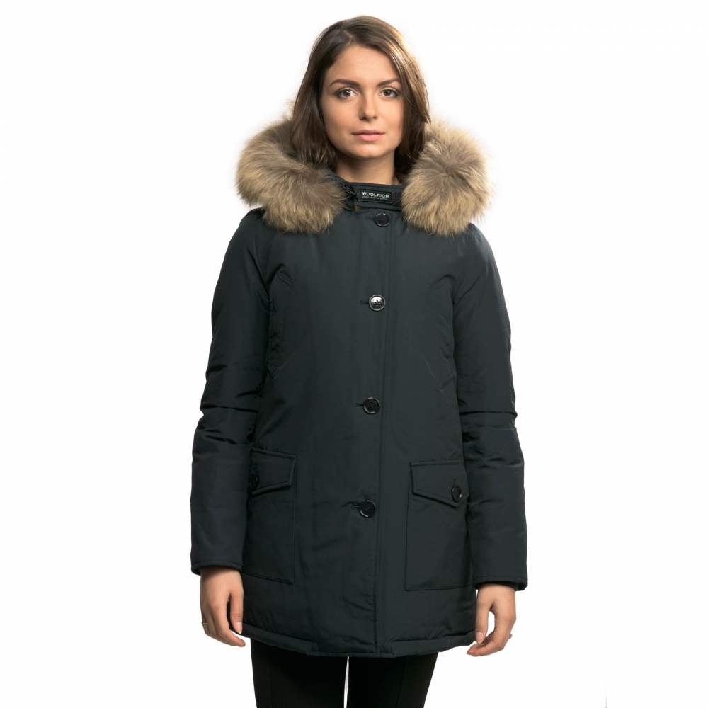 woolrich arctic df parka f r frauen damen from cho. Black Bedroom Furniture Sets. Home Design Ideas