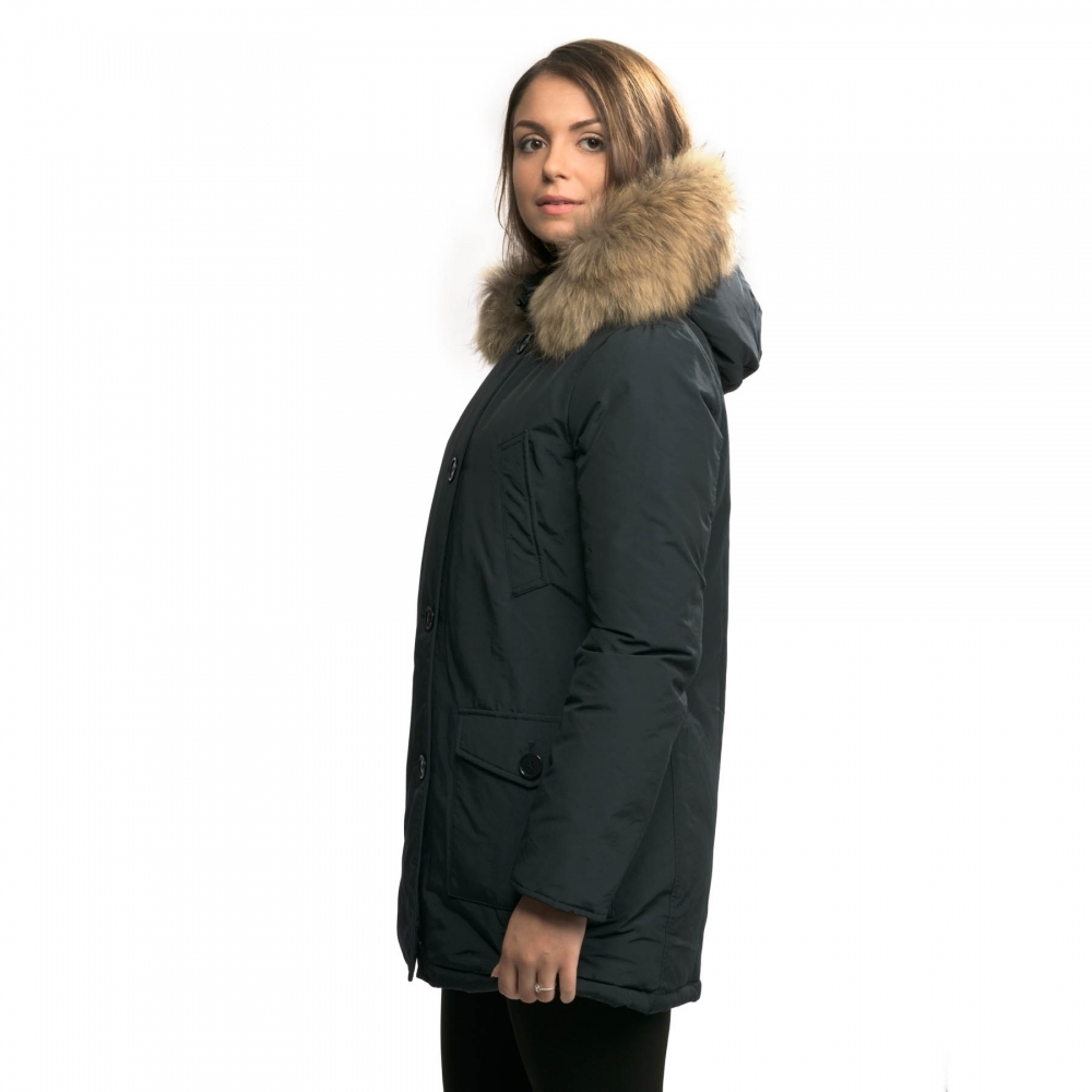 Uk Fashion Lifestyle Woolrich Df From Damen Arctic Parka Womens amp; Cho 0HBvq
