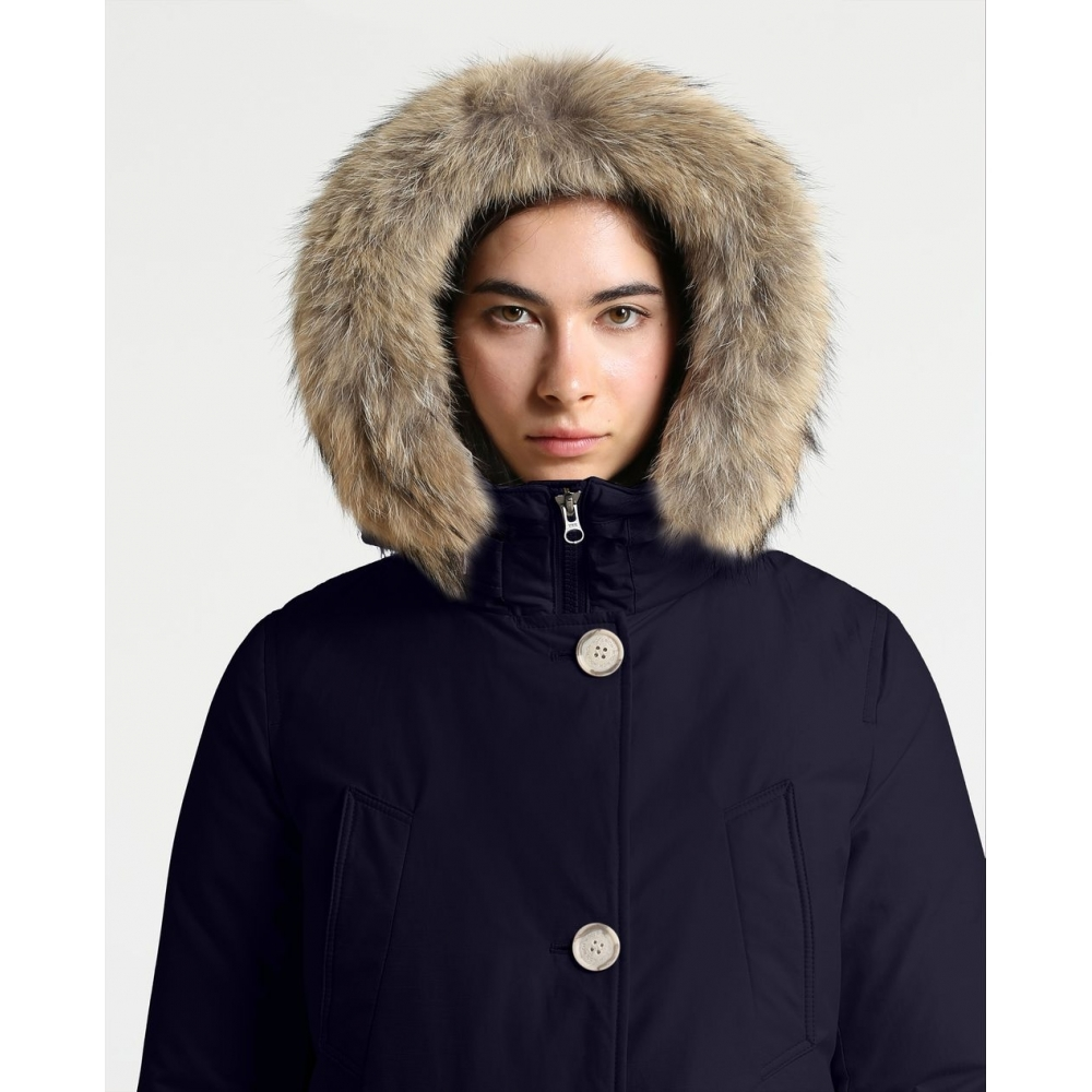 new styles d7fbc 30c59 Woolrich Woolrich Arctic HC Womens Parka WWCPS2676