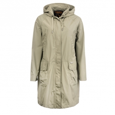 Woolrich Atlantic Womens Parka