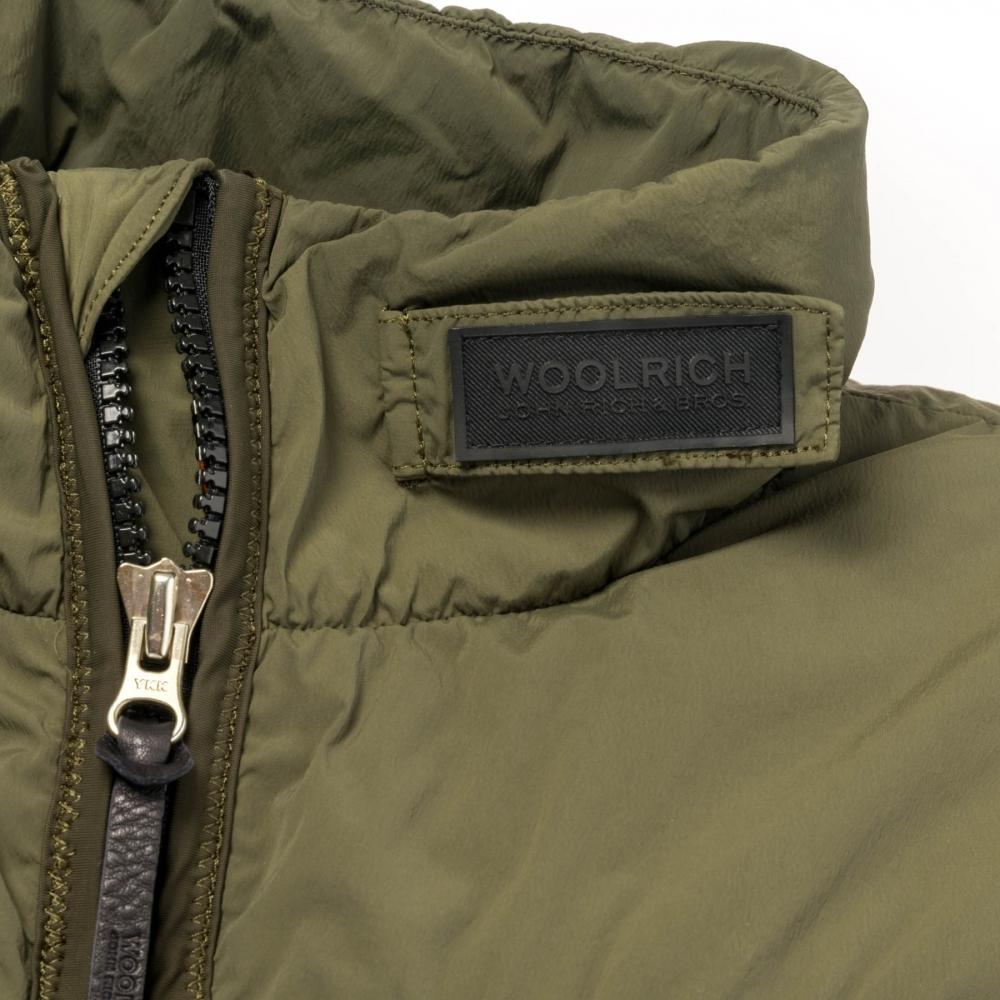 competitive price e813c 946b3 Woolrich Woolrich Sundance GD Mens Jacket
